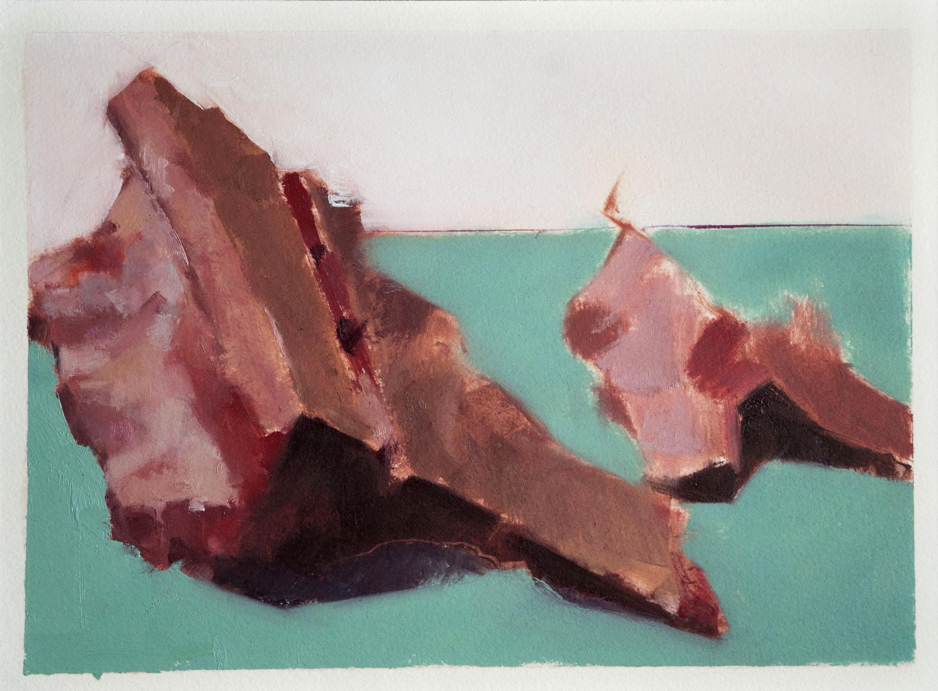 Untitled (Pork)