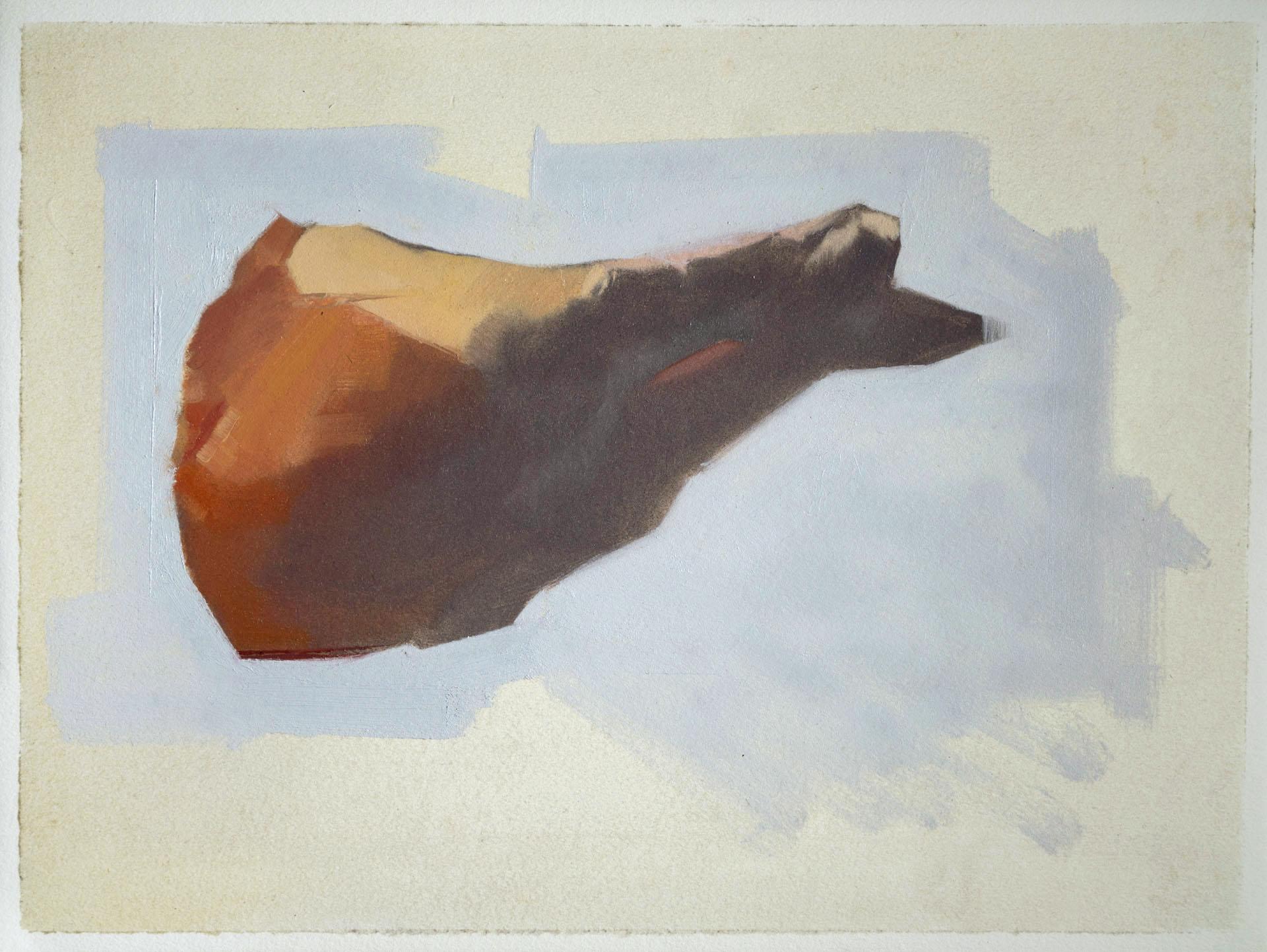 Untitled (Chicken)