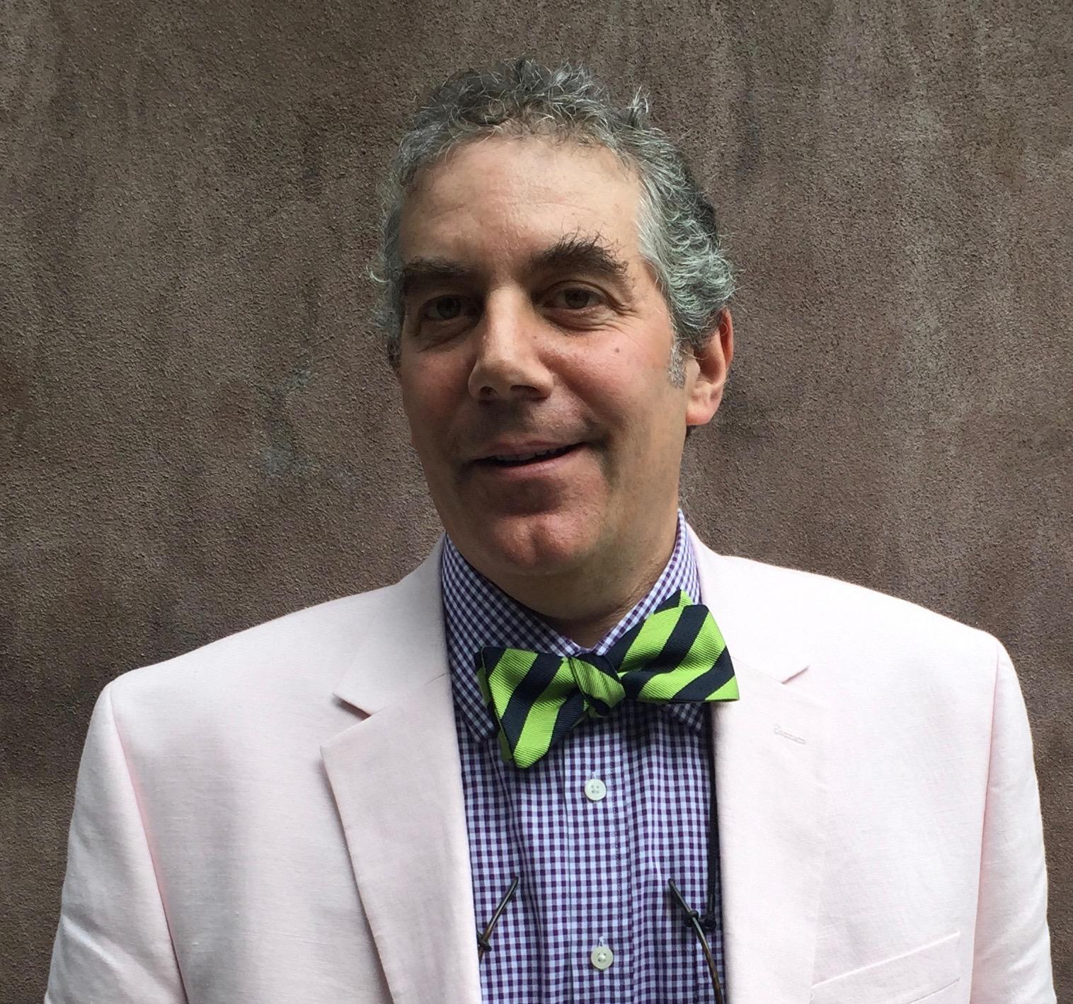 Fred Basch, AIA, Principal