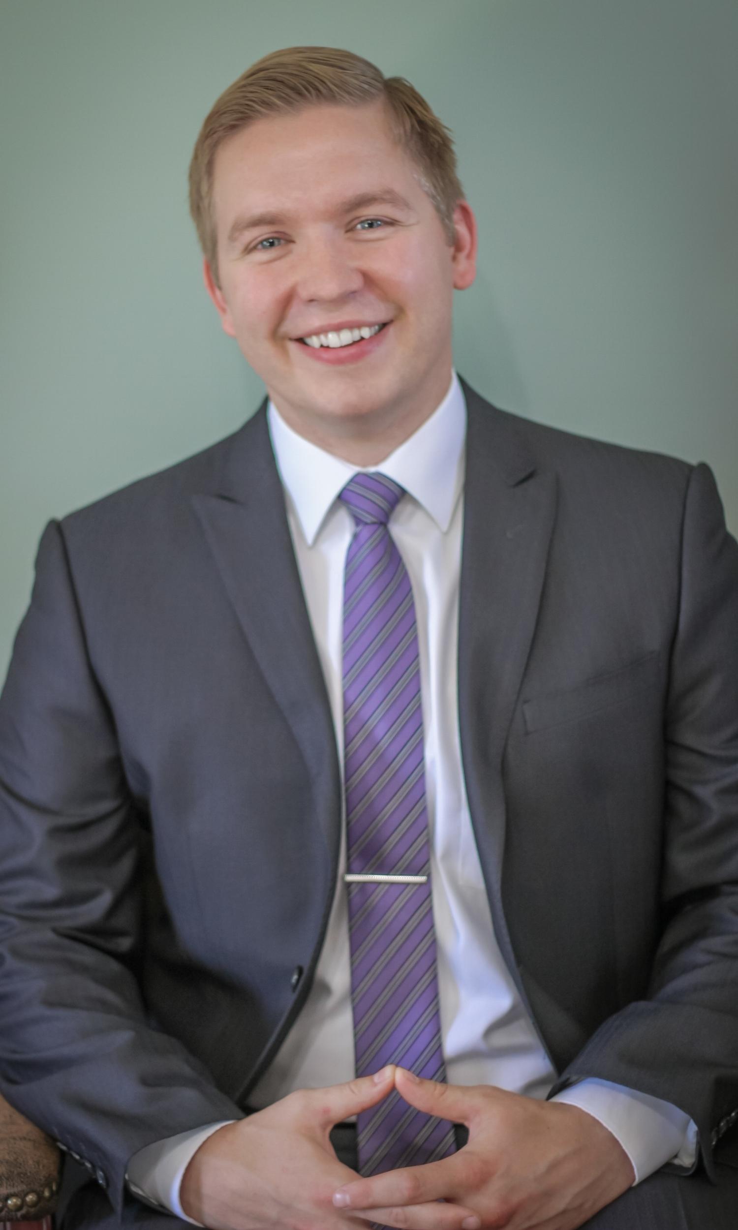 Dr. Alex Wolfe - Upper Cervical Chiropractor in Metamora, MI
