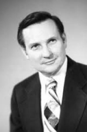 Dr. William G. Blair -Founder of the Blair Upper Cervical Technique