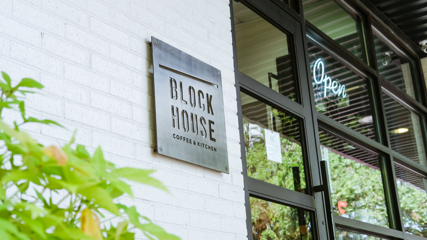 Blockhouse Coffee Kitchen
