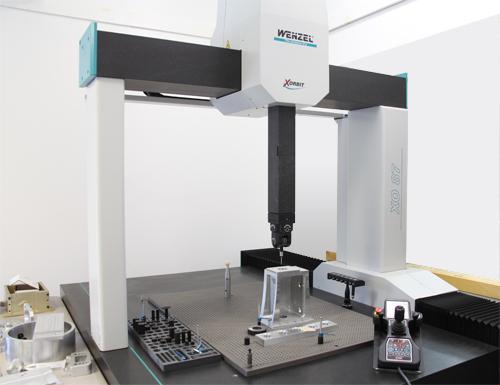 Wenzel CNC XOrbit 87
