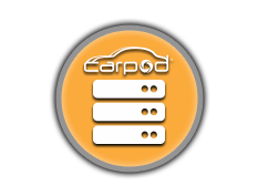 MULTIPLE SOURCE SUPPORT - The CarPod add-on gives you the ability to combine multiple input sources to a single record. Click here for more info!