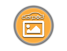 IMAGE MANAGER - The CarPod add-on allows you to combine inventory data with images. Simple Drag & Drop Photo upload and reorder tool. Update, add, and organize web graphics and more! Click here for more info!