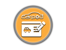 RECORD EDITOR - The CarPod add-on gets you direct visibility into inventory records with control to add and augment vehicle records.Click here for more info!