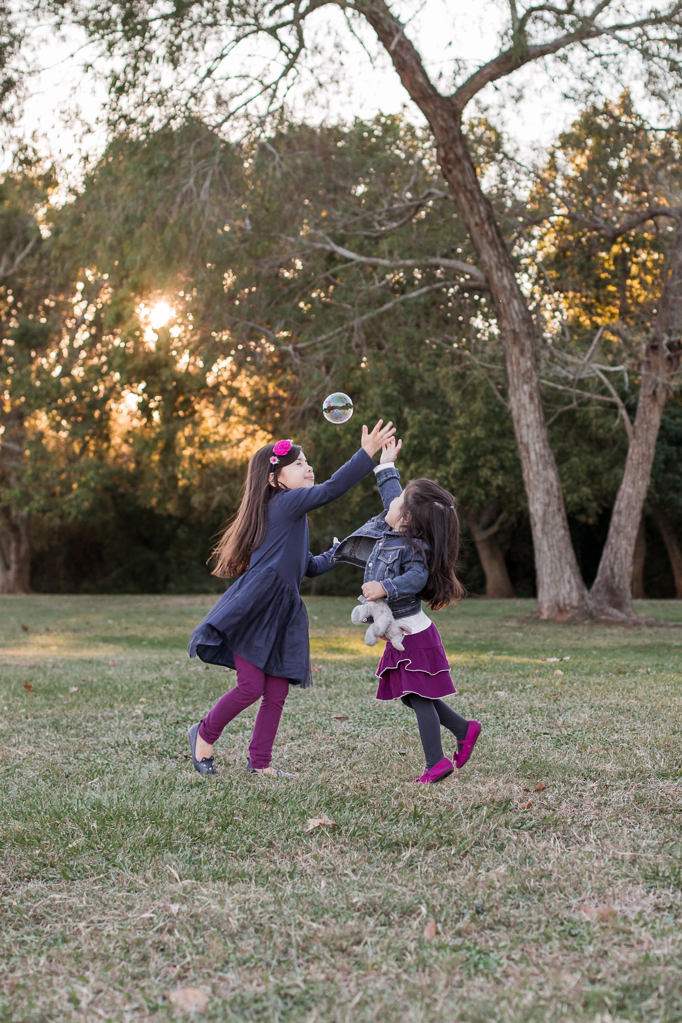 Fun Family Photos   Houston TX