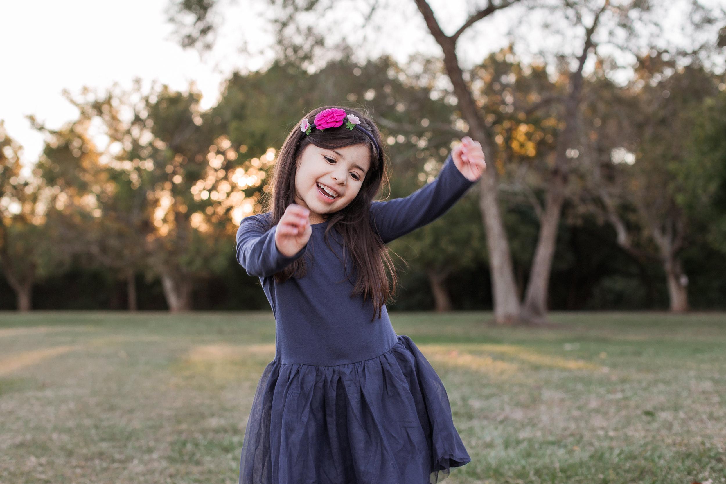 Fun Children Photos   Houston TX