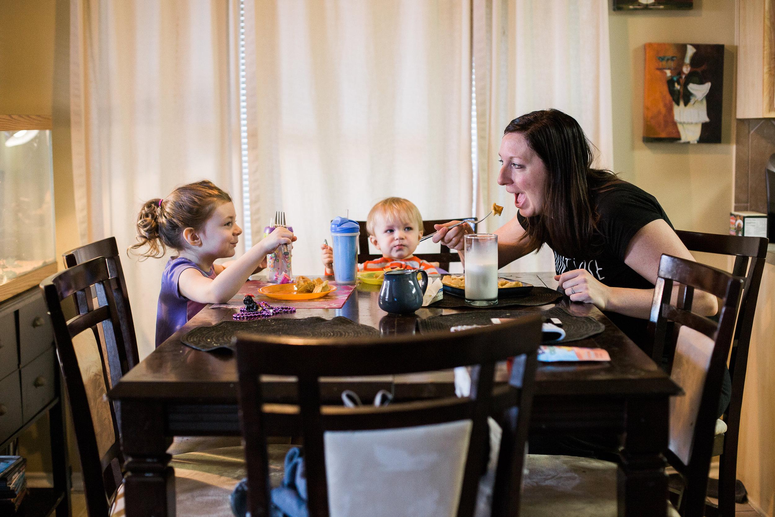 Lifestyle Family Photos | Houston TX