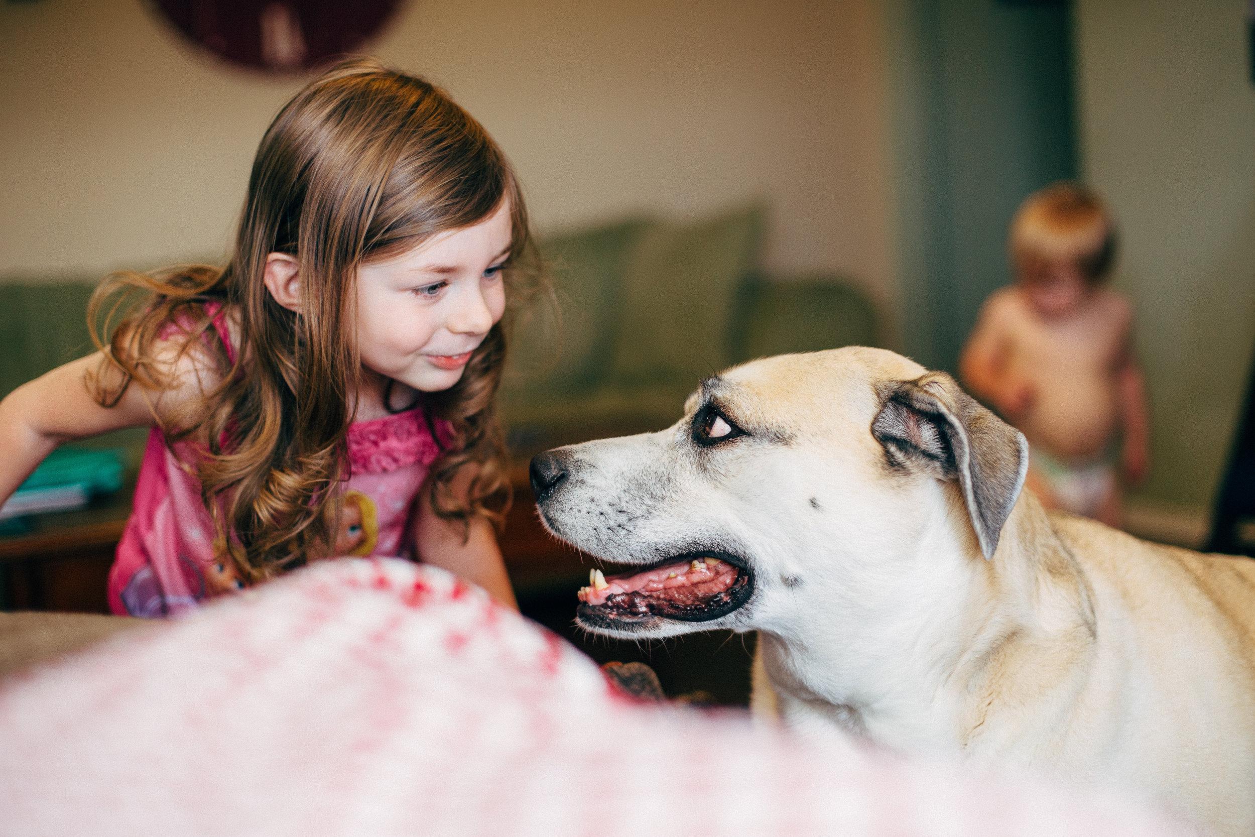 Houston Family Pet Photographer