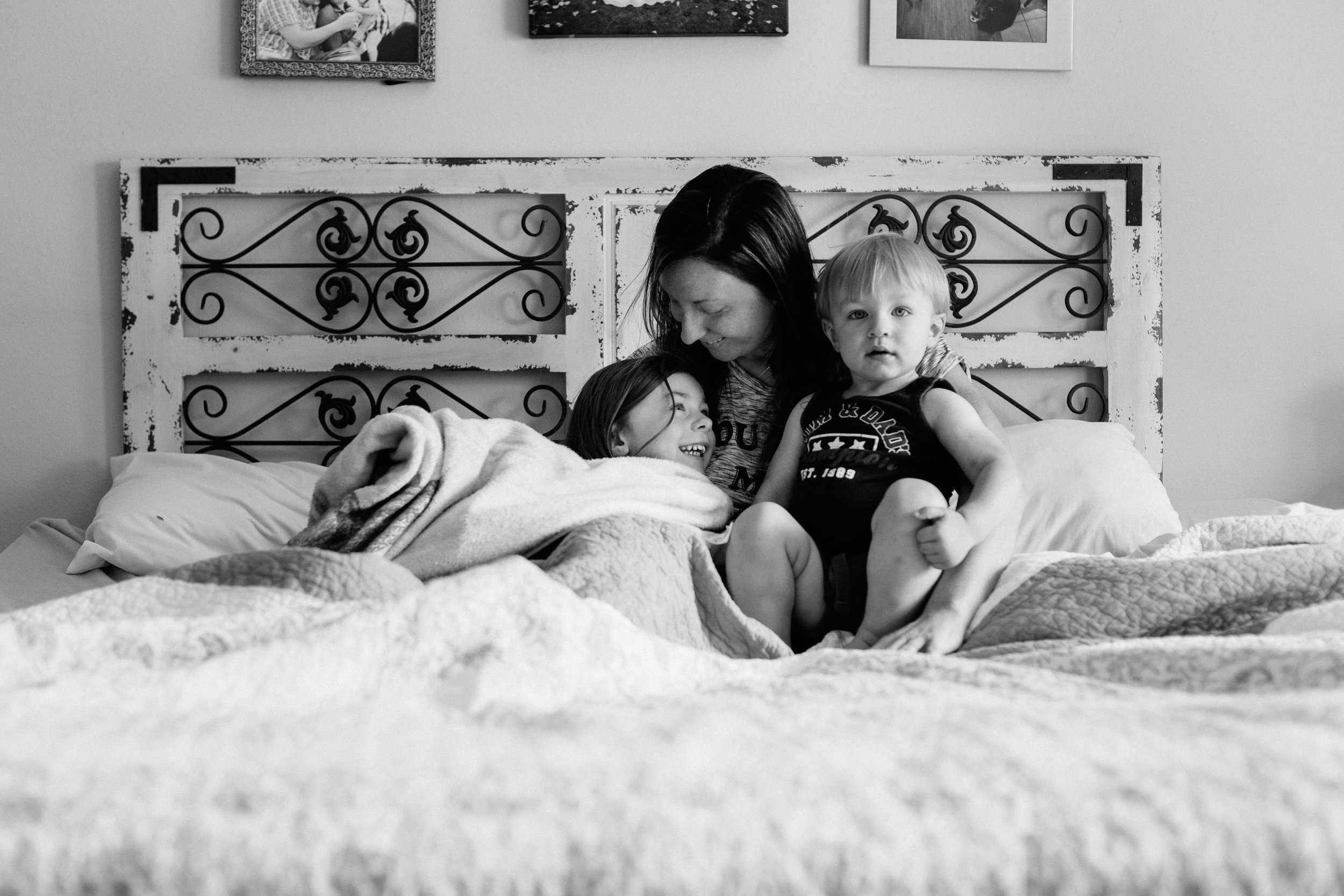 Houston Family Documentary Photographer