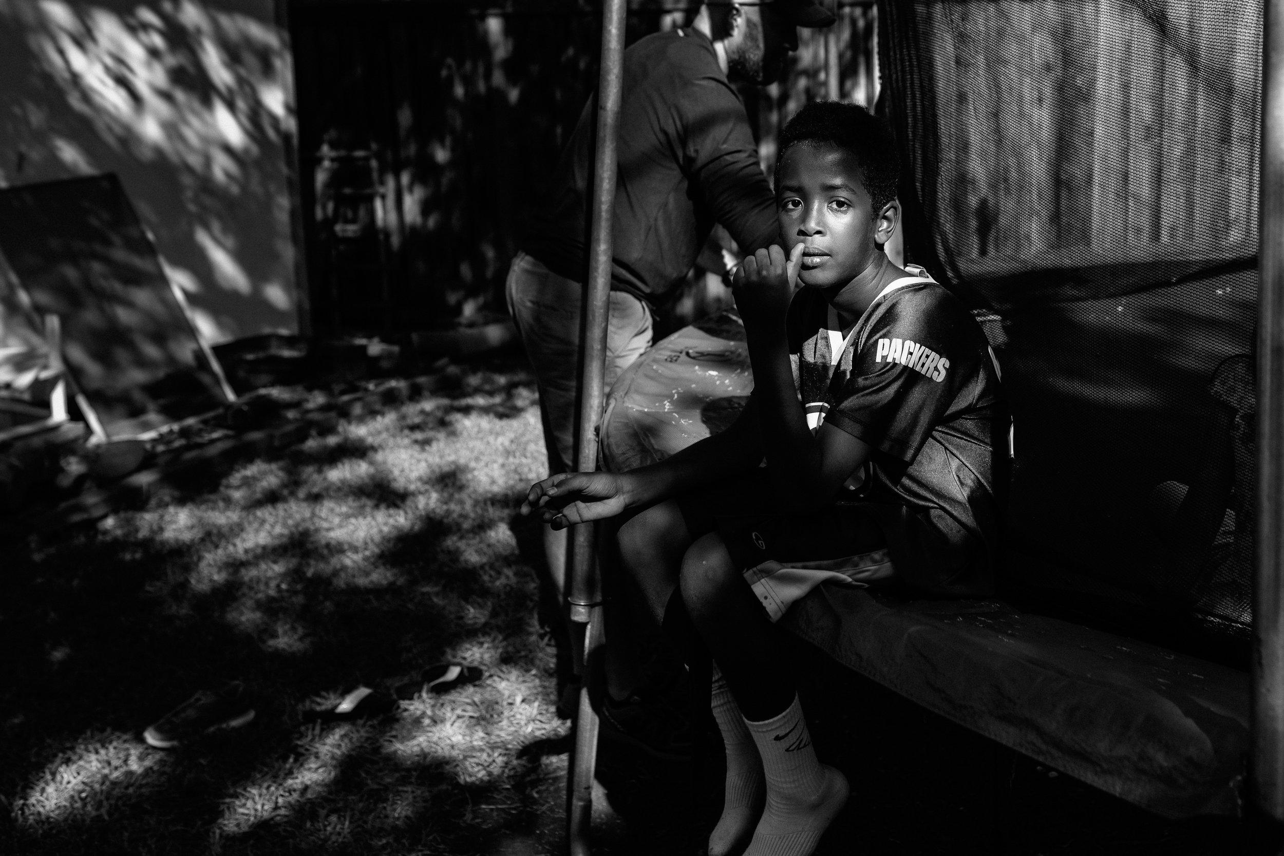 Houston Family Documentary Photographer
