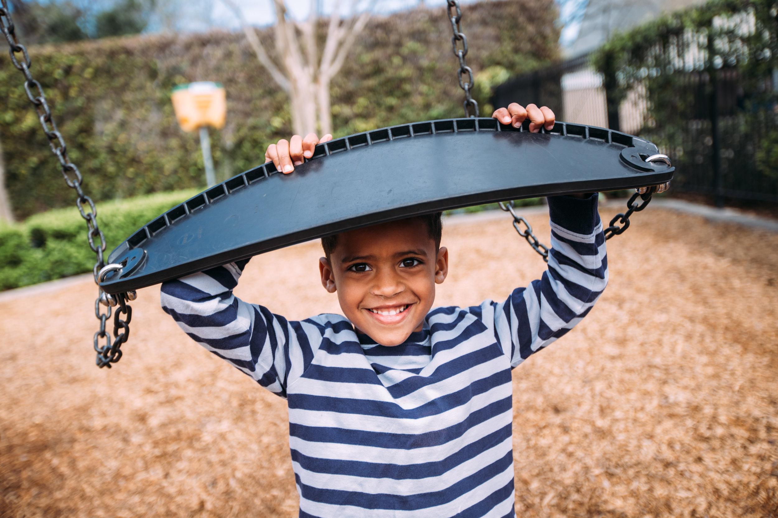 Houston School Photography - PreK River Oaks Baptist School-.jpg