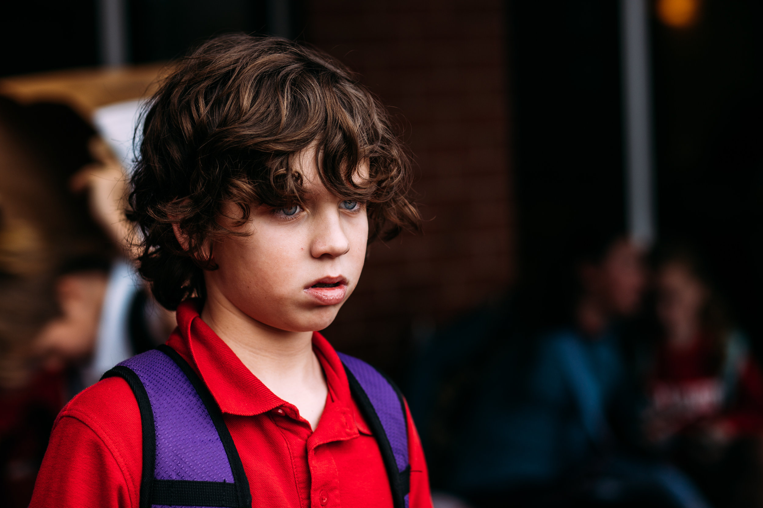 Houston School Photography - 6th River Oaks Baptist School--3.jpg