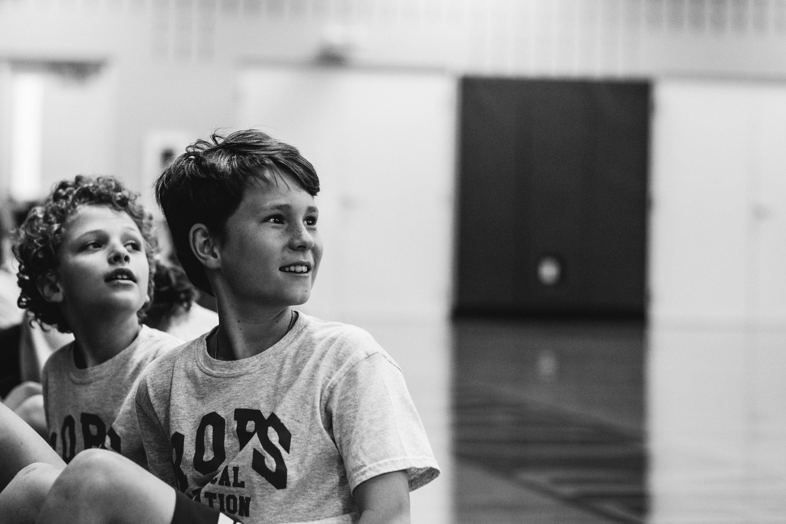 Houston School Photography - 6th River Oaks Baptist School--8.jpg