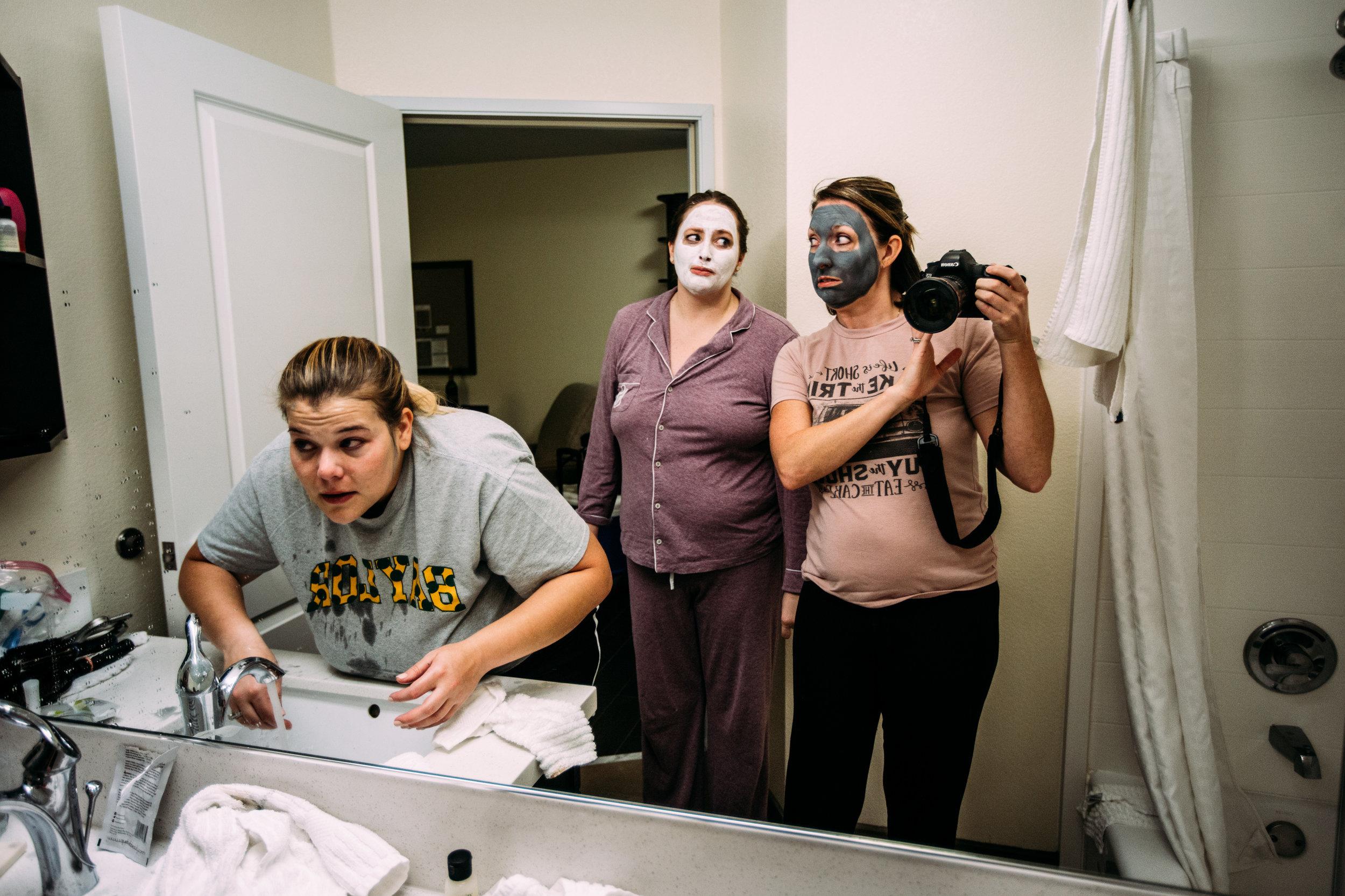 Houston Photographer - Girls Getaway-7521.jpg