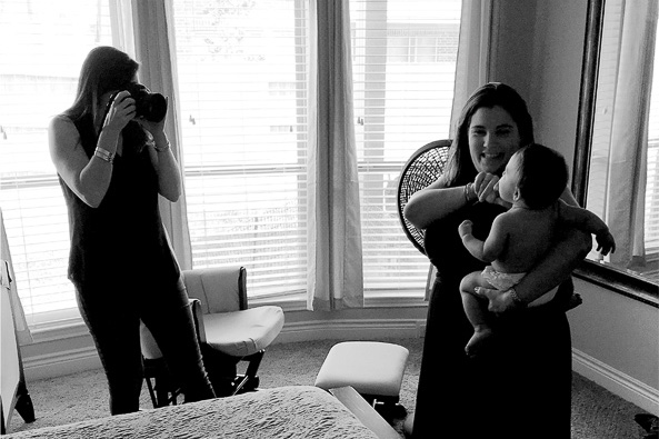 - 5. I am a photo junky - I love to take them, I love to look at them, but I also love getting them printed and for my walls and albums. That's why when past clients would tell me they never got around to printing the photos I took of their family, I knew I had to make some changes.Photos need to be out, breathing and reviving memories for us on a daily basis!