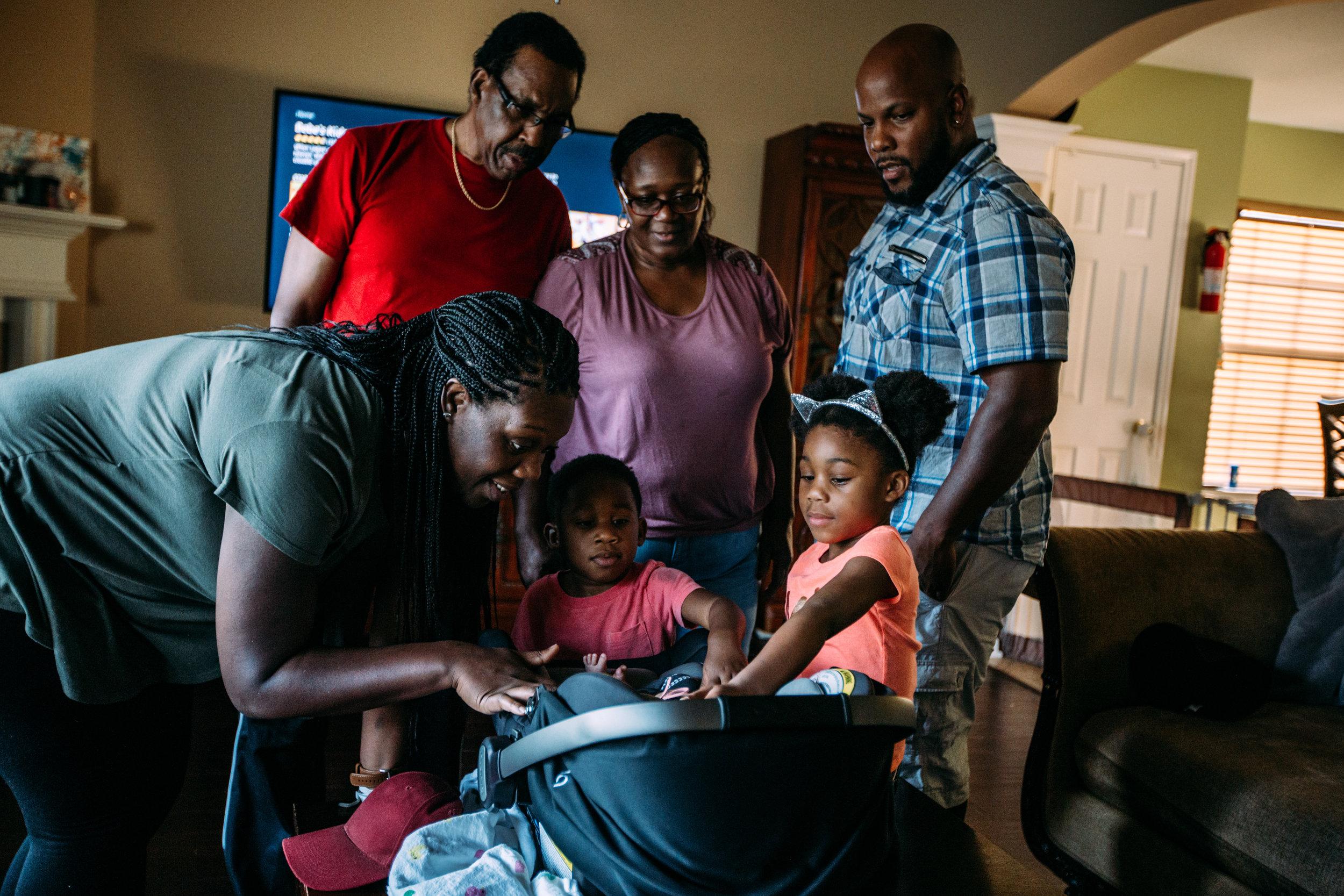 Documentary Family Photographer in Houston - Jackson Newborn-9508.jpg