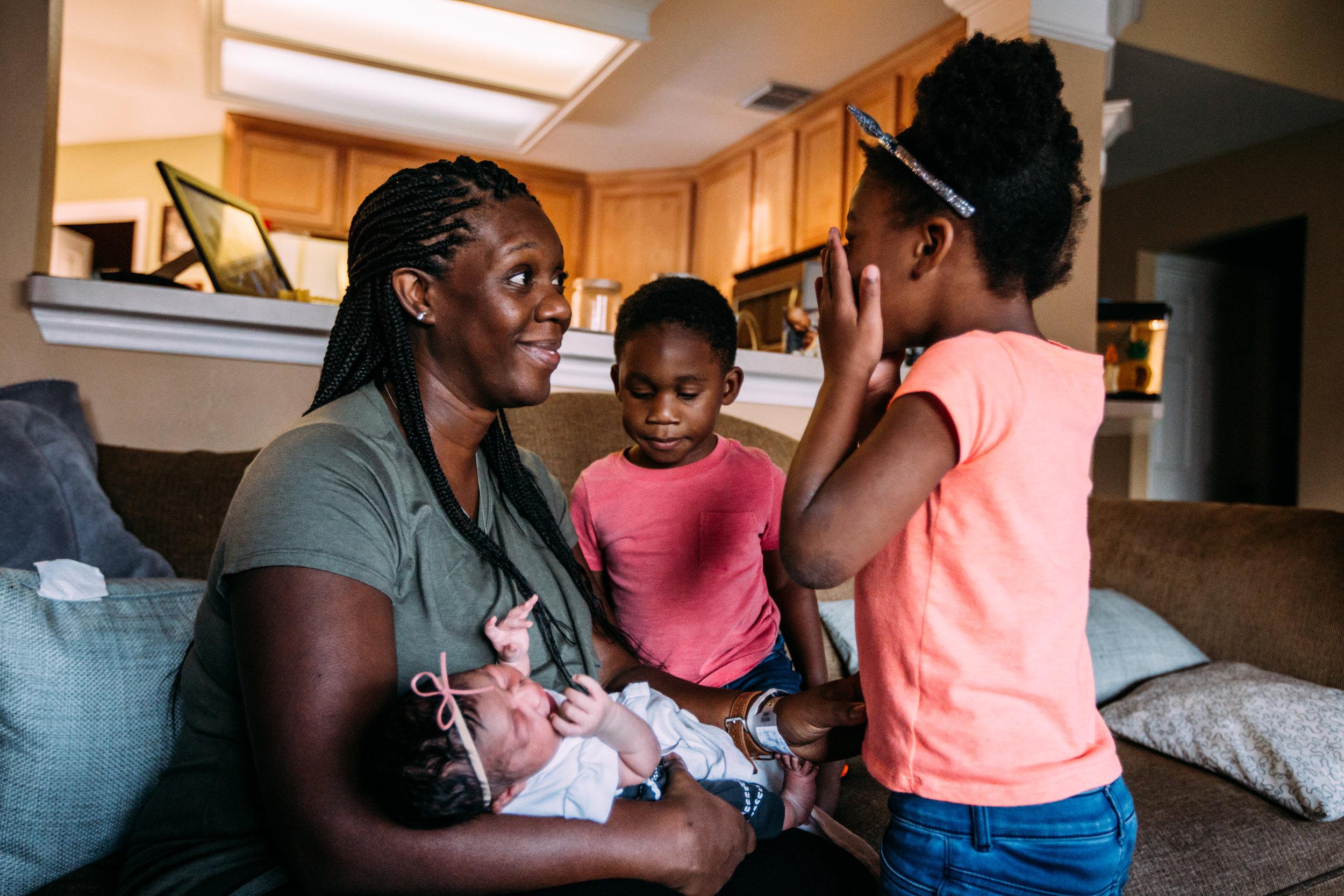 Documentary Family Photographer in Houston - Jackson Newborn-9623.jpg