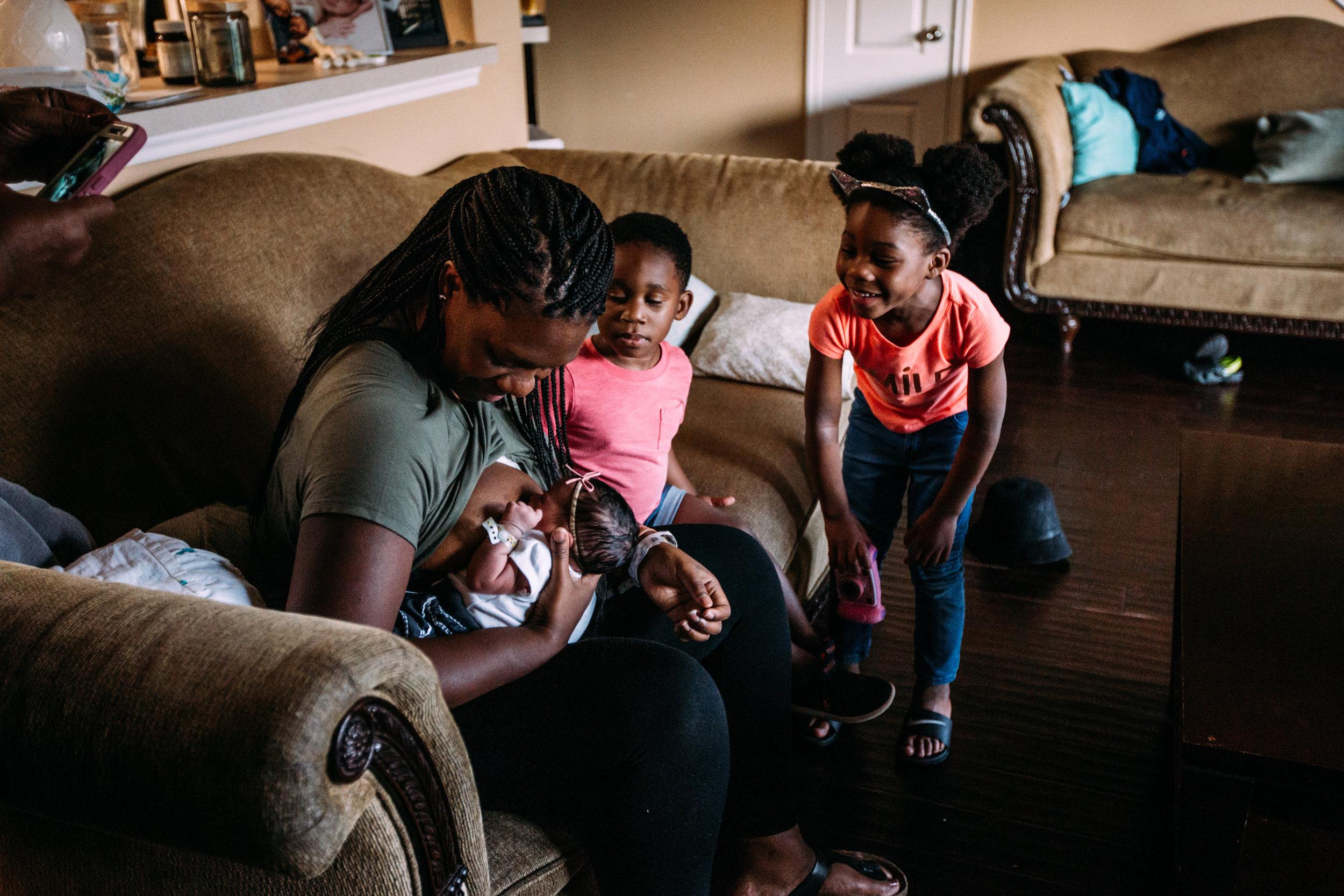 Documentary Family Photographer in Houston - Jackson Newborn-9638.jpg