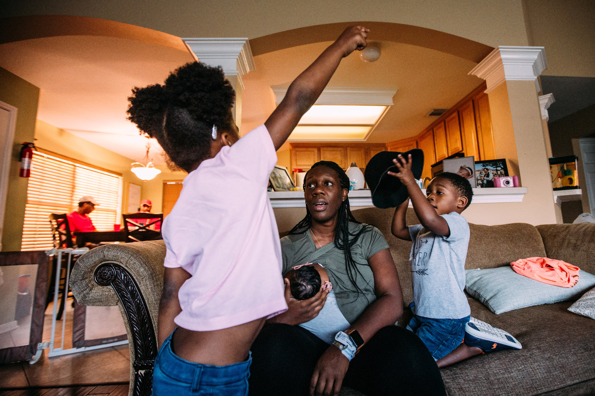 Documentary Family Photographer in Houston - Jackson Newborn-9688.jpg