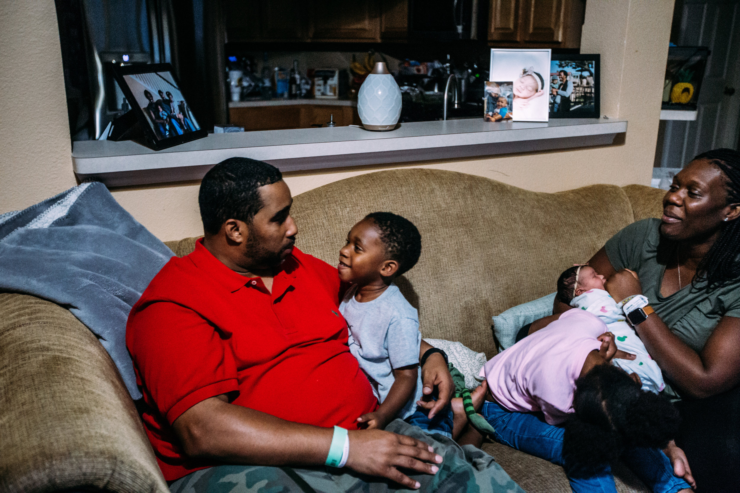 Documentary Family Photographer in Houston - Jackson Newborn-9951.jpg