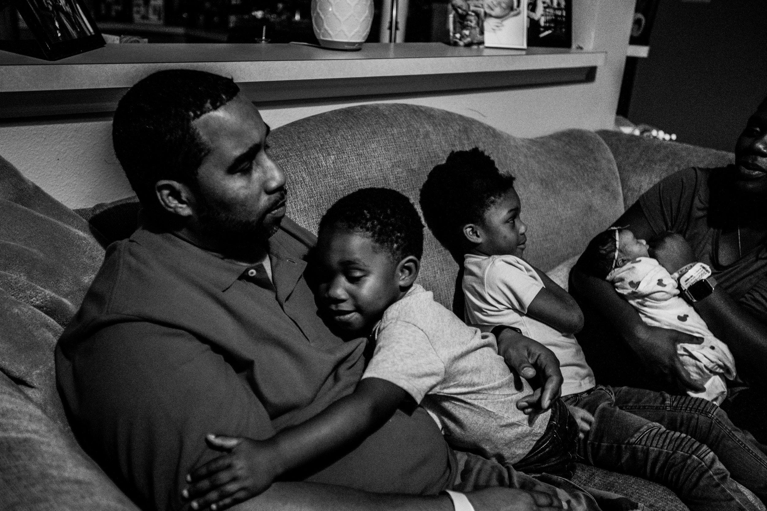 Documentary Family Photographer in Houston - Jackson Newborn-9953.jpg