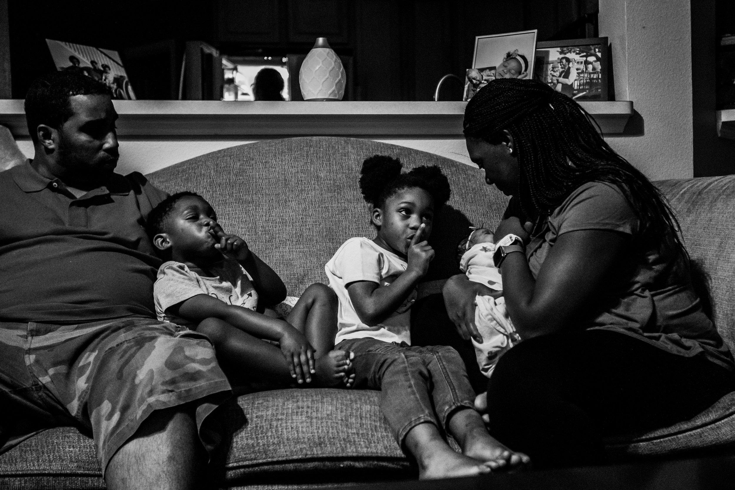 Documentary Family Photographer in Houston - Jackson Newborn-9971.jpg