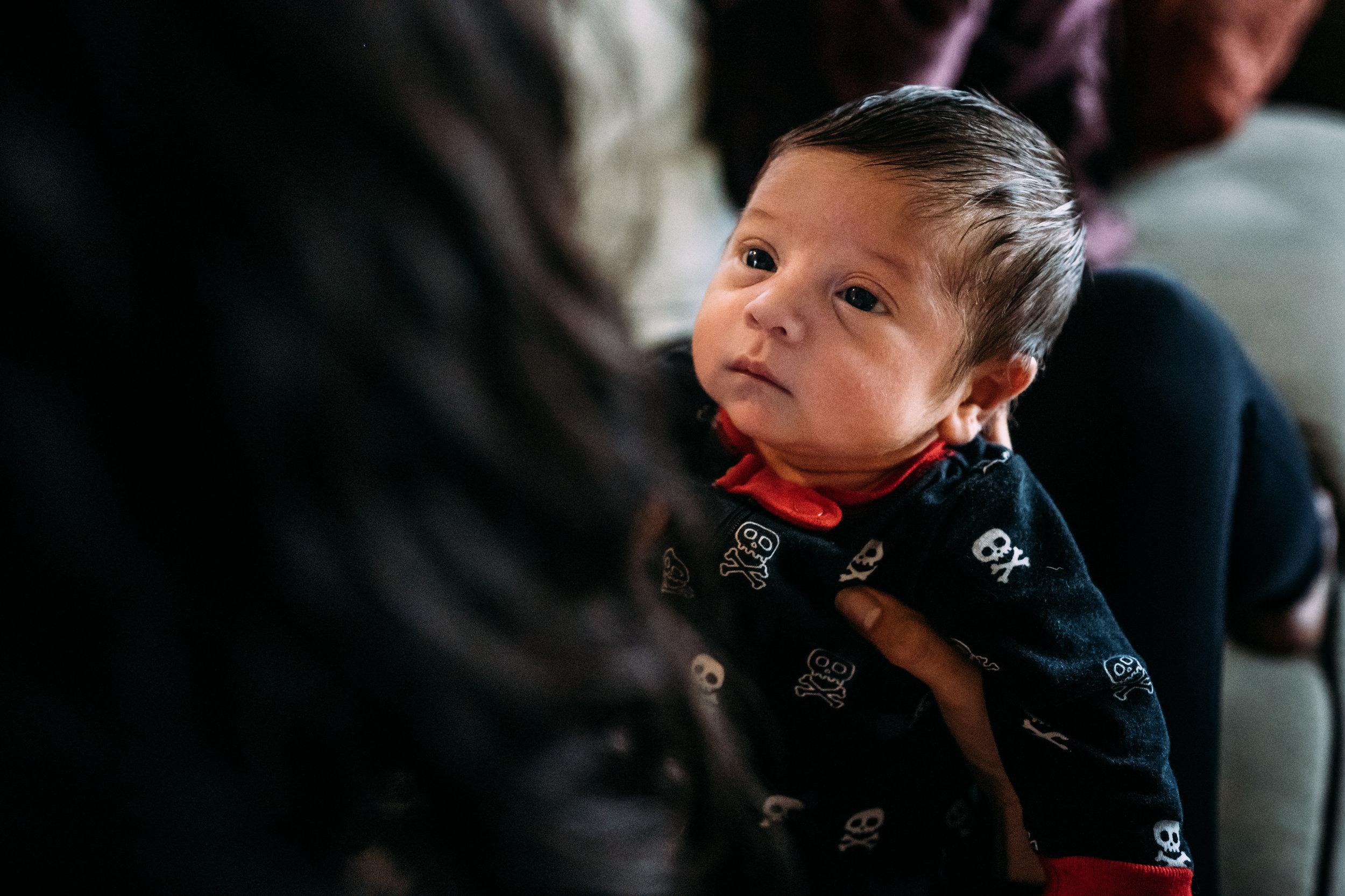 Documentary Family Photographer in Houston - Carter Newborn-09889.jpg