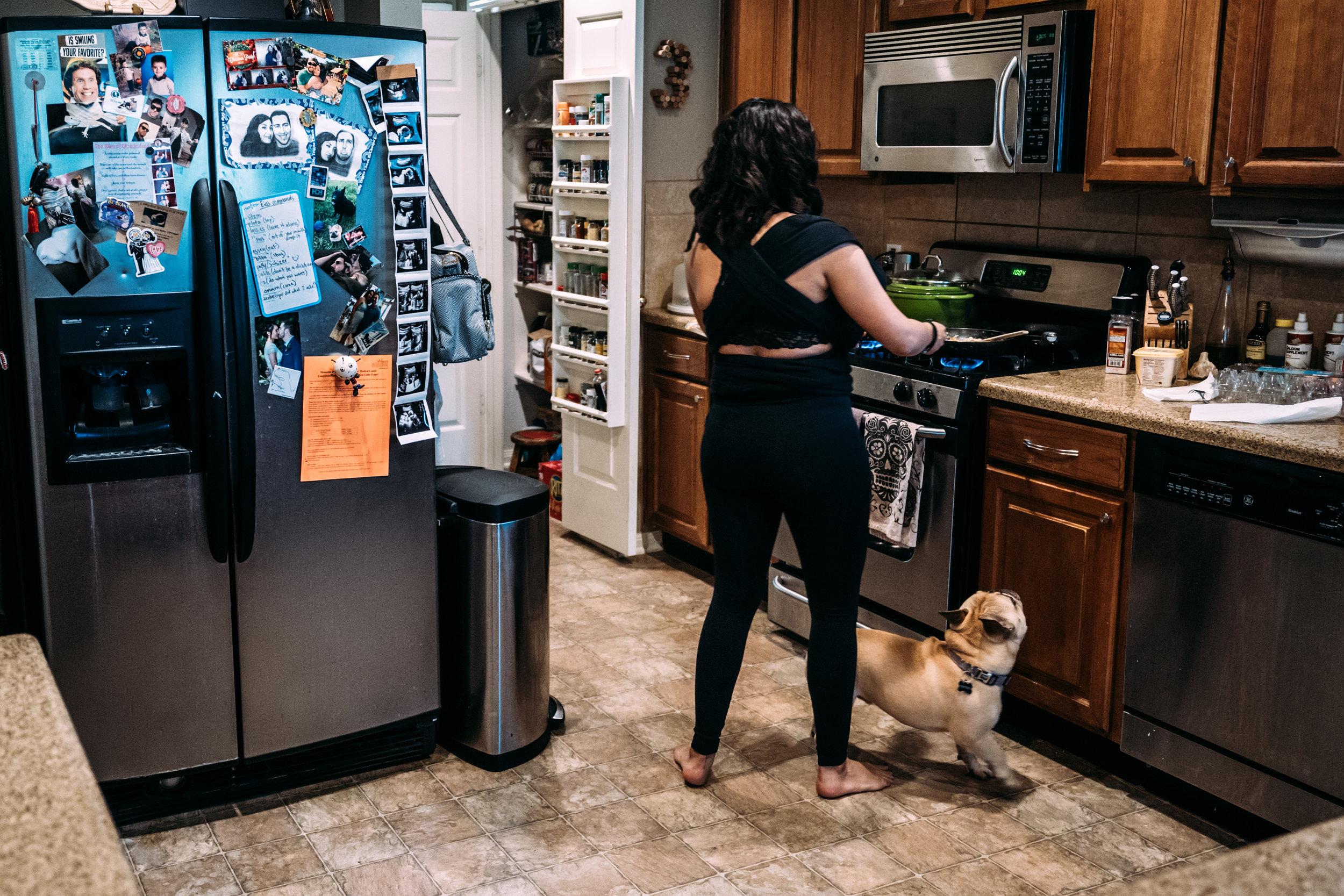 Documentary Family Photographer in Houston - Carter Newborn-00179.jpg
