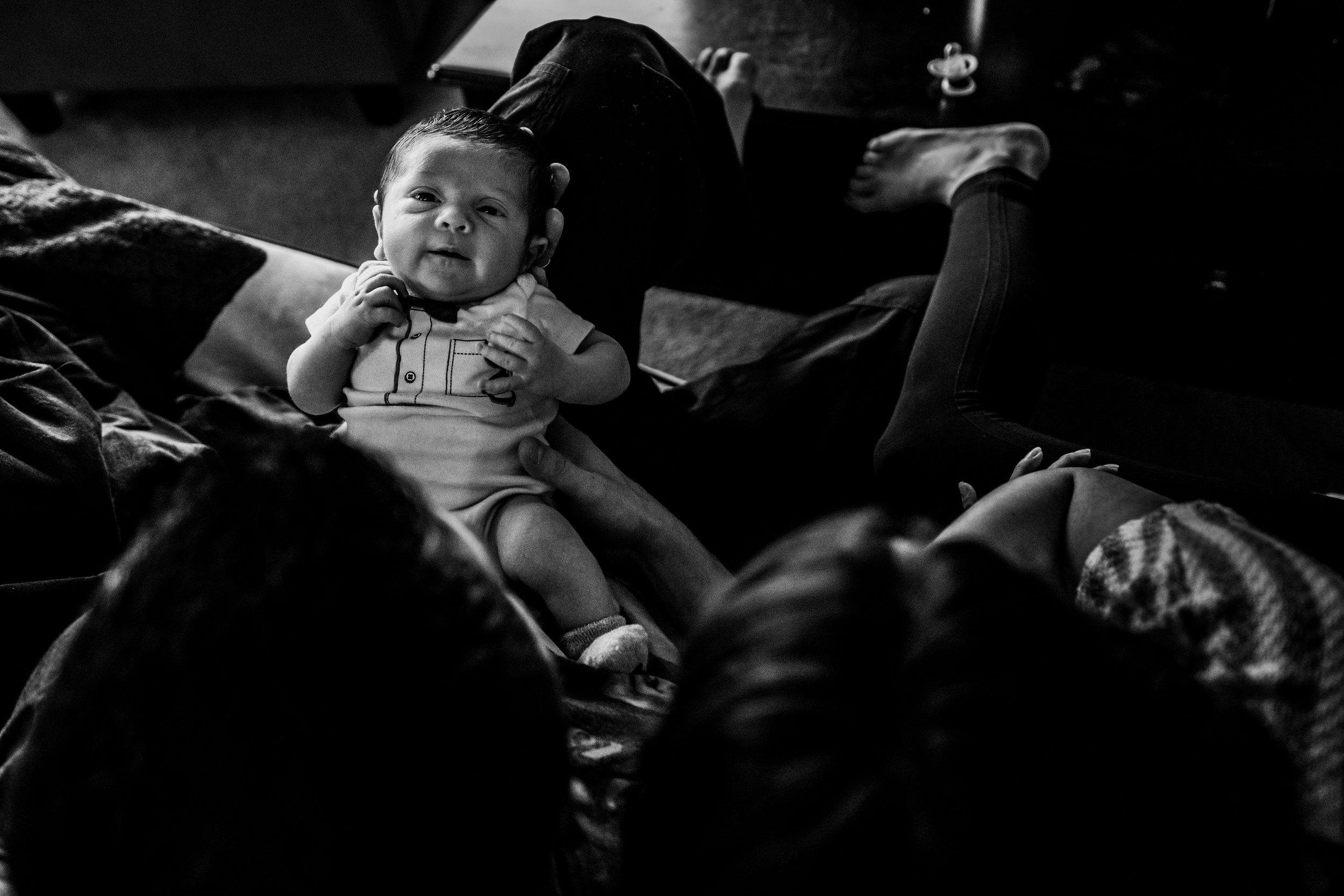 Documentary Family Photographer in Houston - Carter Newborn-00434.jpg