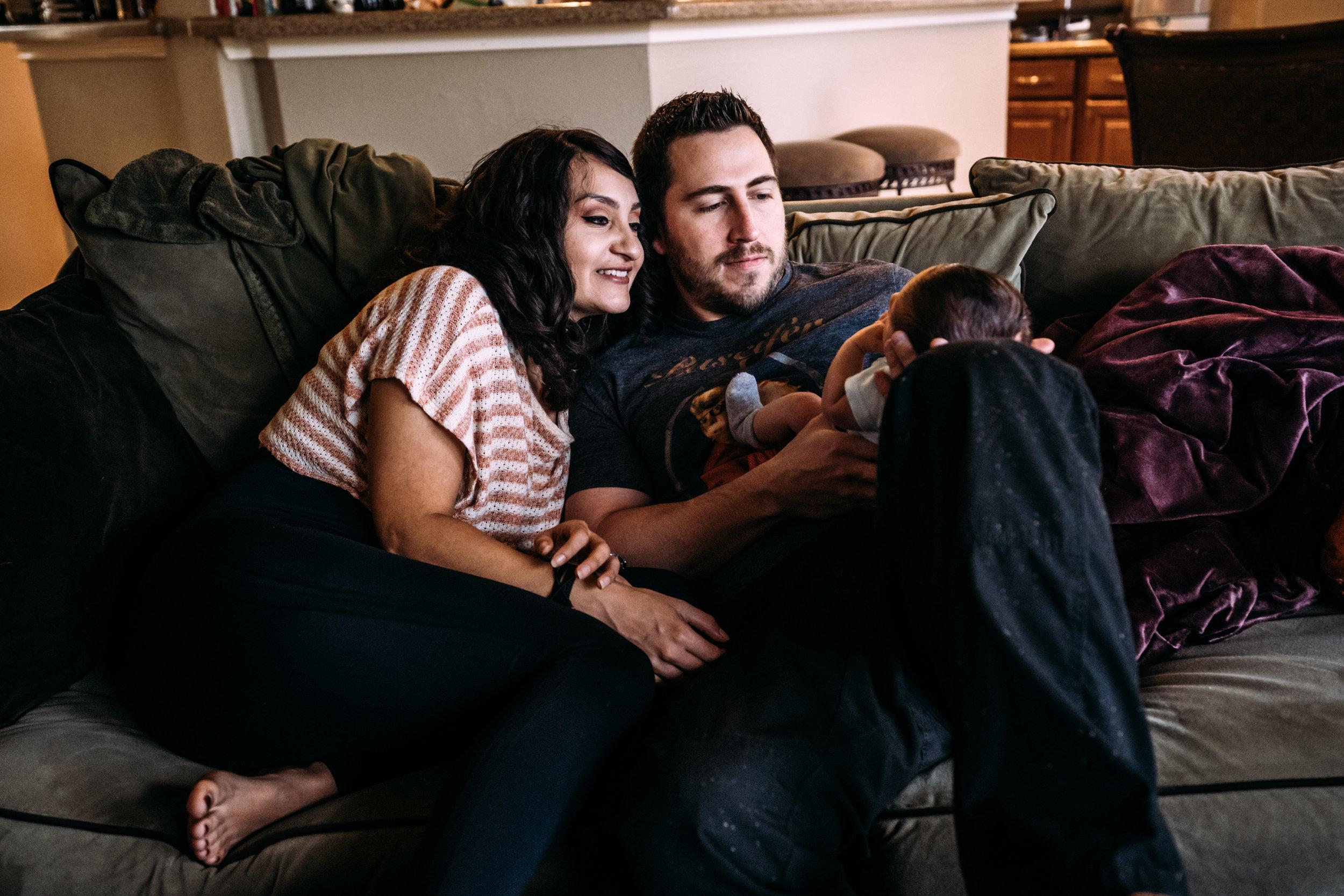 Documentary Family Photographer in Houston - Carter Newborn-00423.jpg