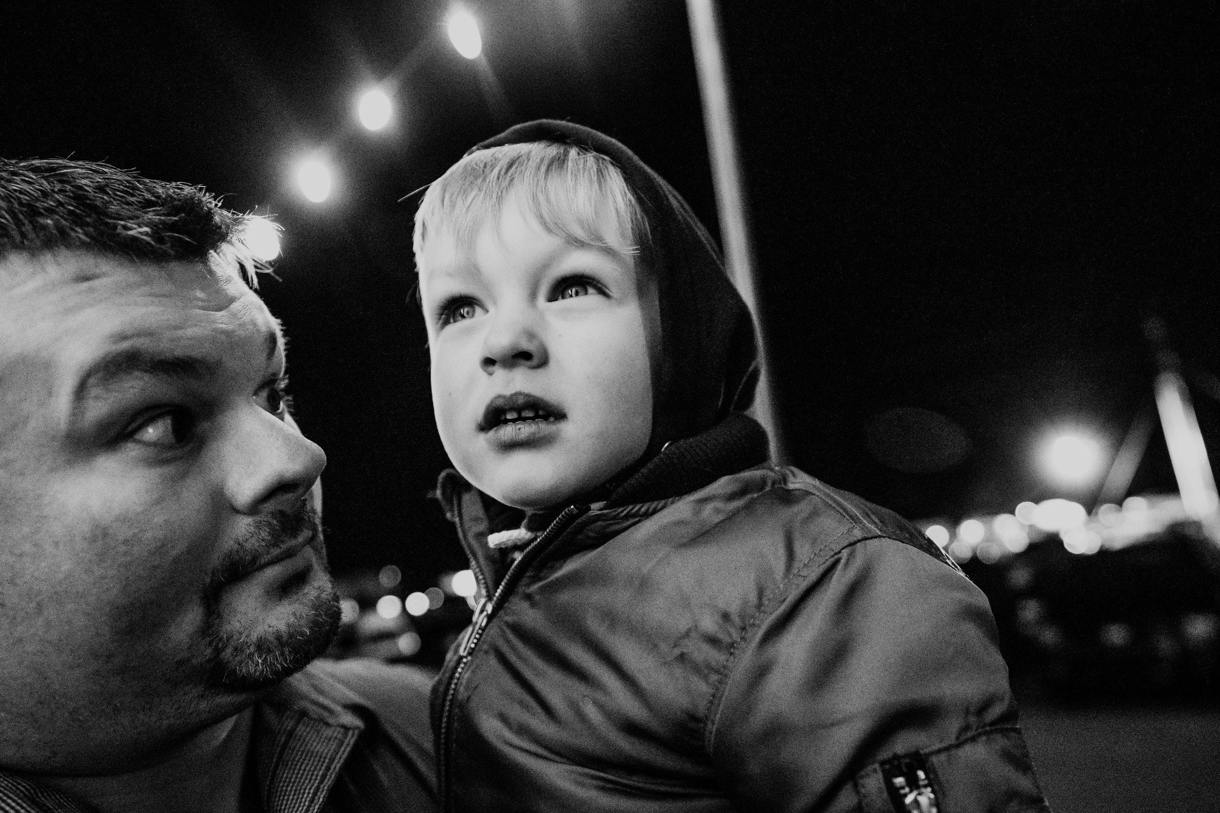 Children enjoying Christmas Lights-4.jpg