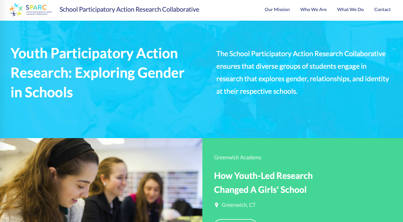 School Participatory Action Research Collaborative