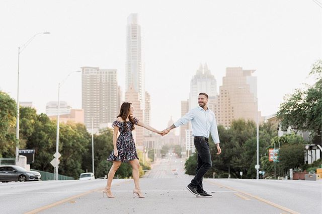 Wedding season is upon us and we are so excited to capture so many lovely couples this fall! 🧡