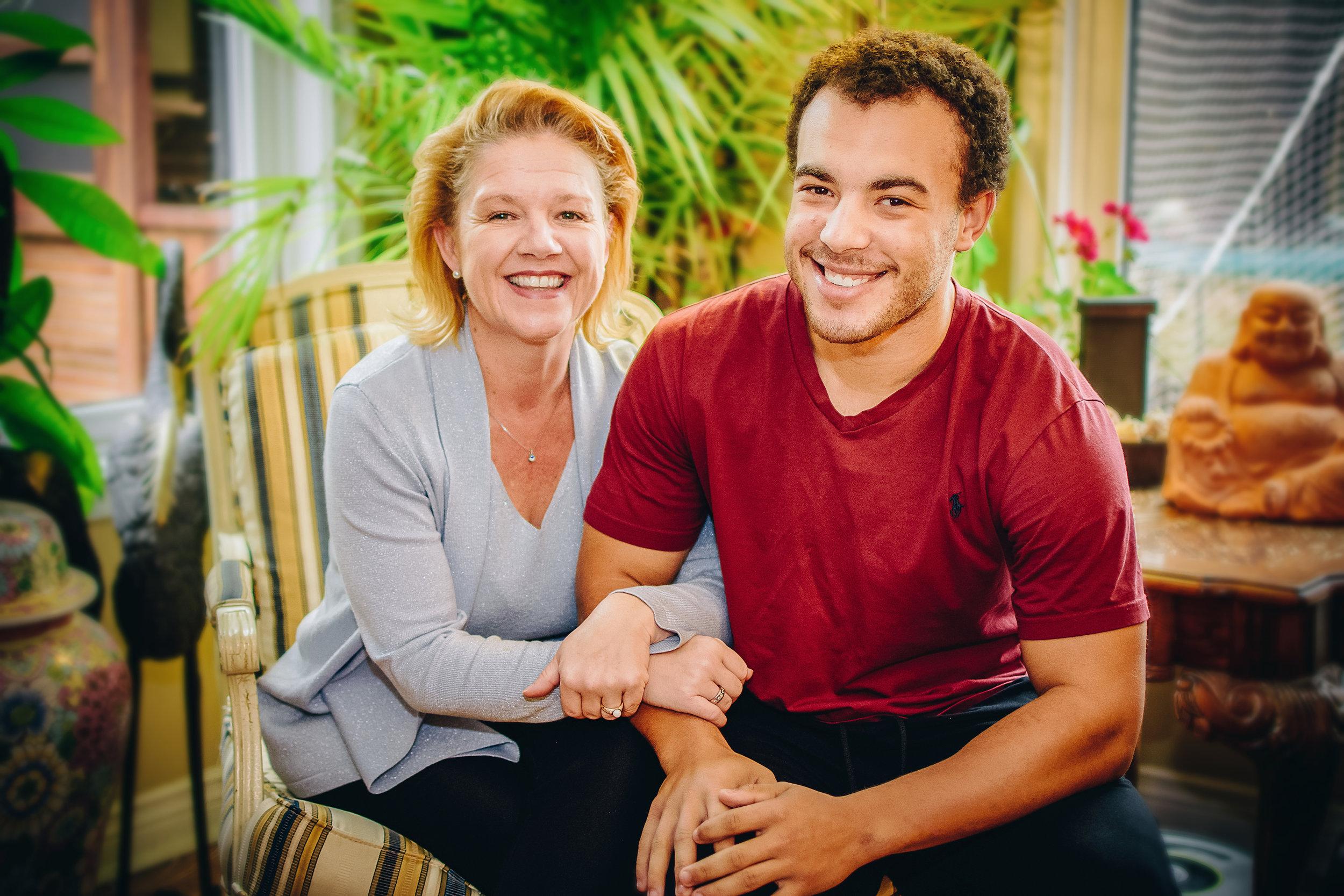 Shellie & Kyle