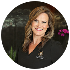K. Christianson, PA-C, Clinical Supervisor and Master Injector at Kimiko Medical Aesthetics