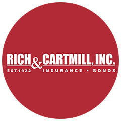 D. Stone, Director of Operations, Rich & Cartmill