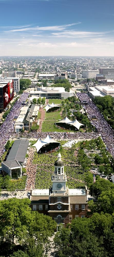 Philadelphia 2024 Olympic Bid