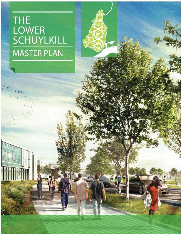 Lower Schuylkill Master Plan
