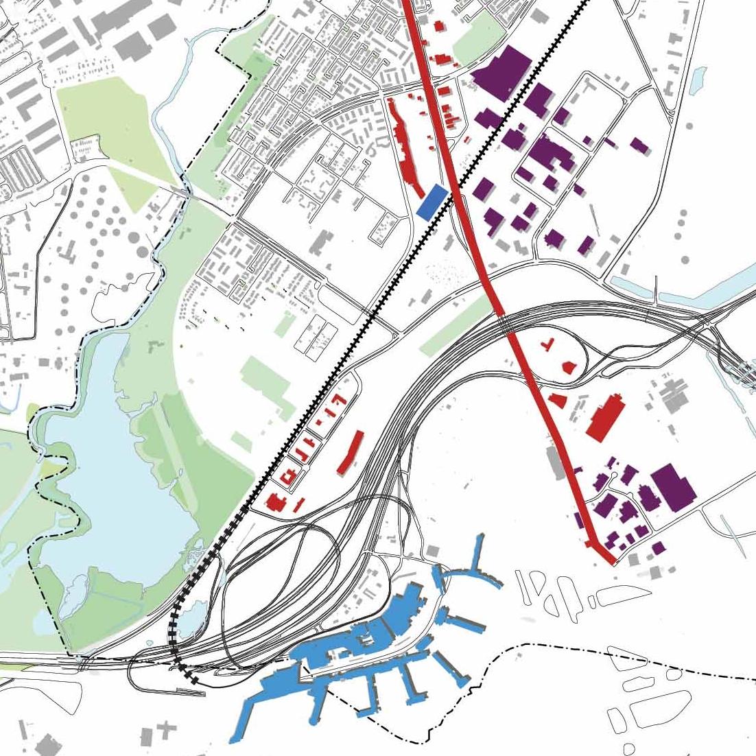 Eastwick Neighborhood Planning Analysis