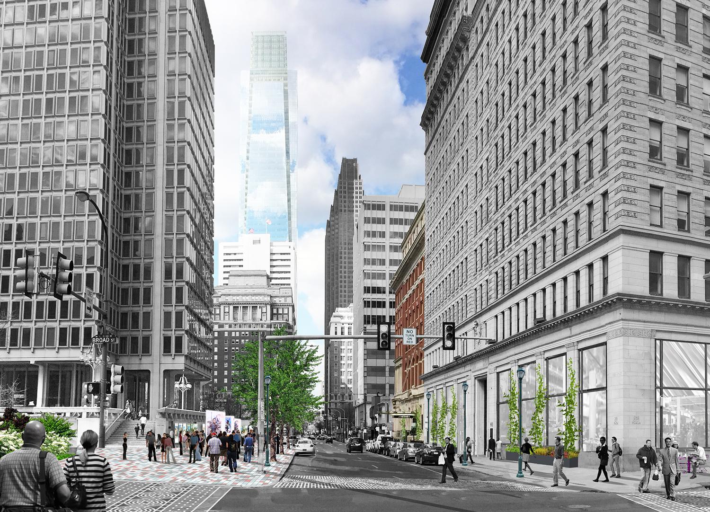 Civic Landscapes Visioning