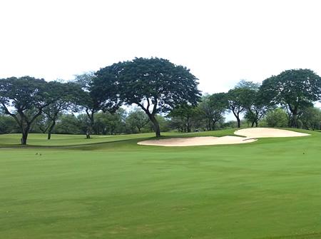 Wailea Emerald/Gold Golf Course, Maui
