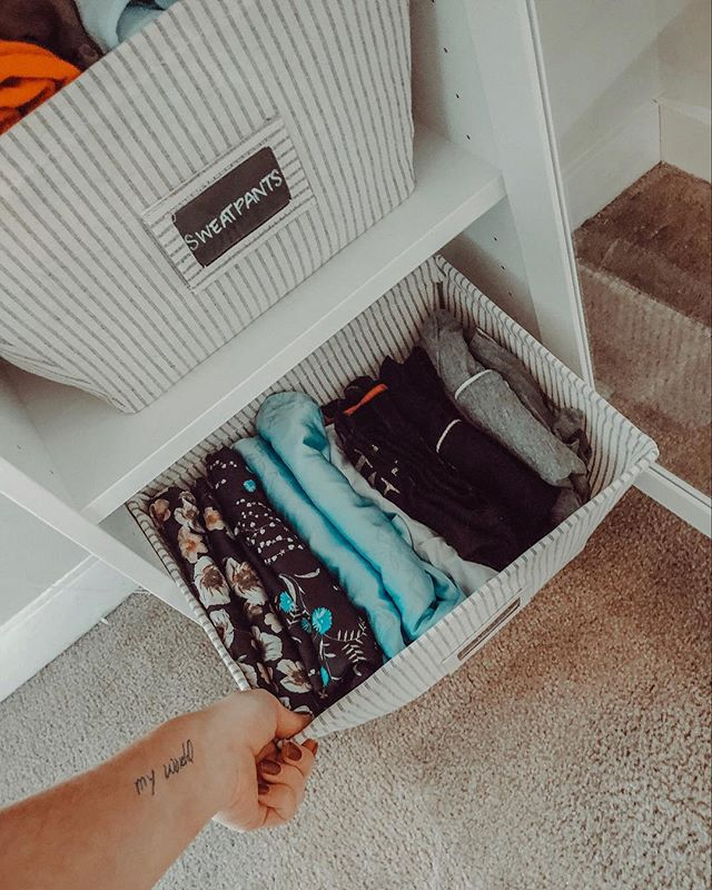 I'm so excited to finally share I've officially joined the @neatmethod #neatphilly team with owner @caitsir today will be my first client closet with the neat method team! Check out my stories to see more of the madness! #theneatlife