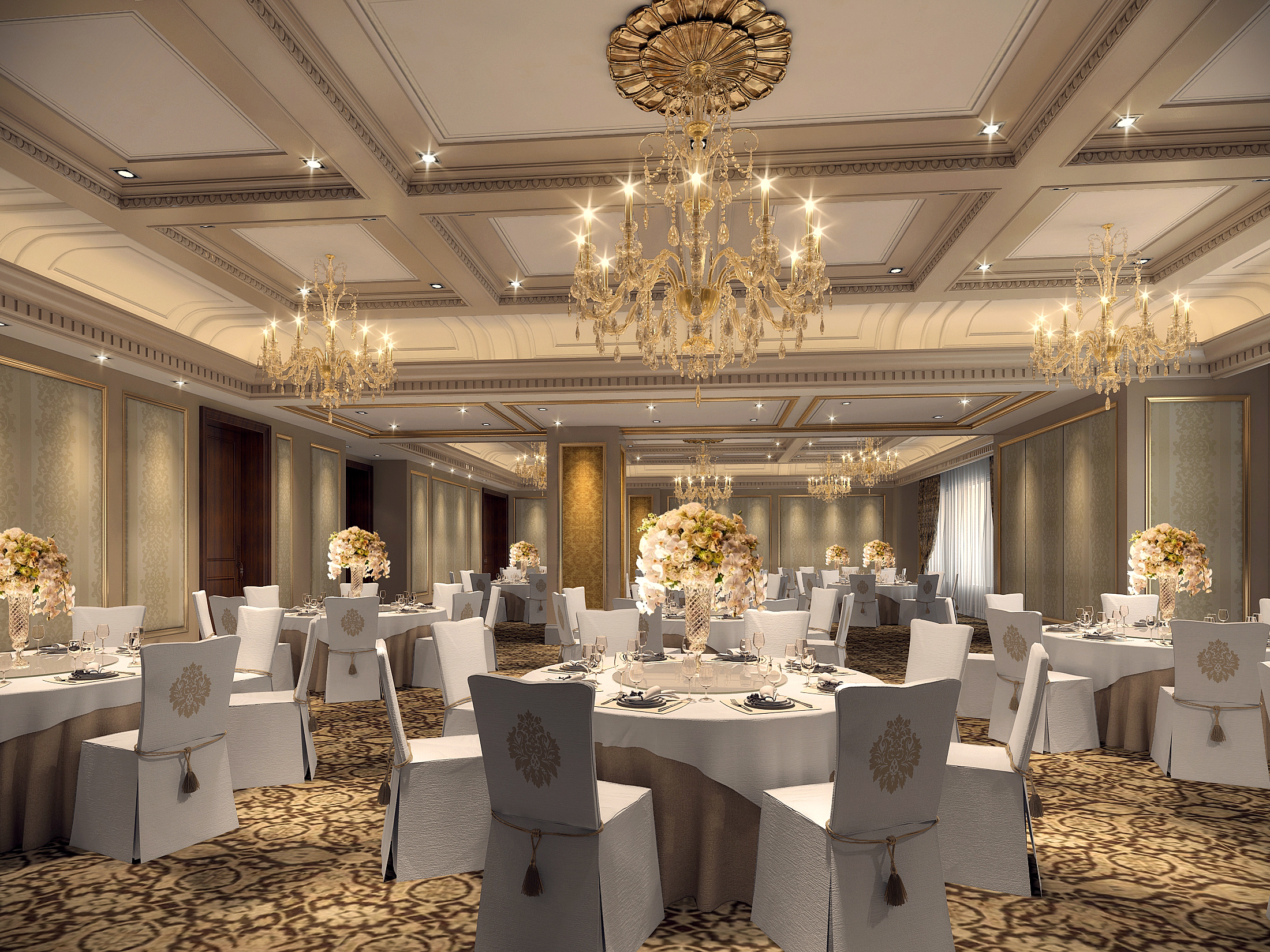 Shandong Boutique Hotel