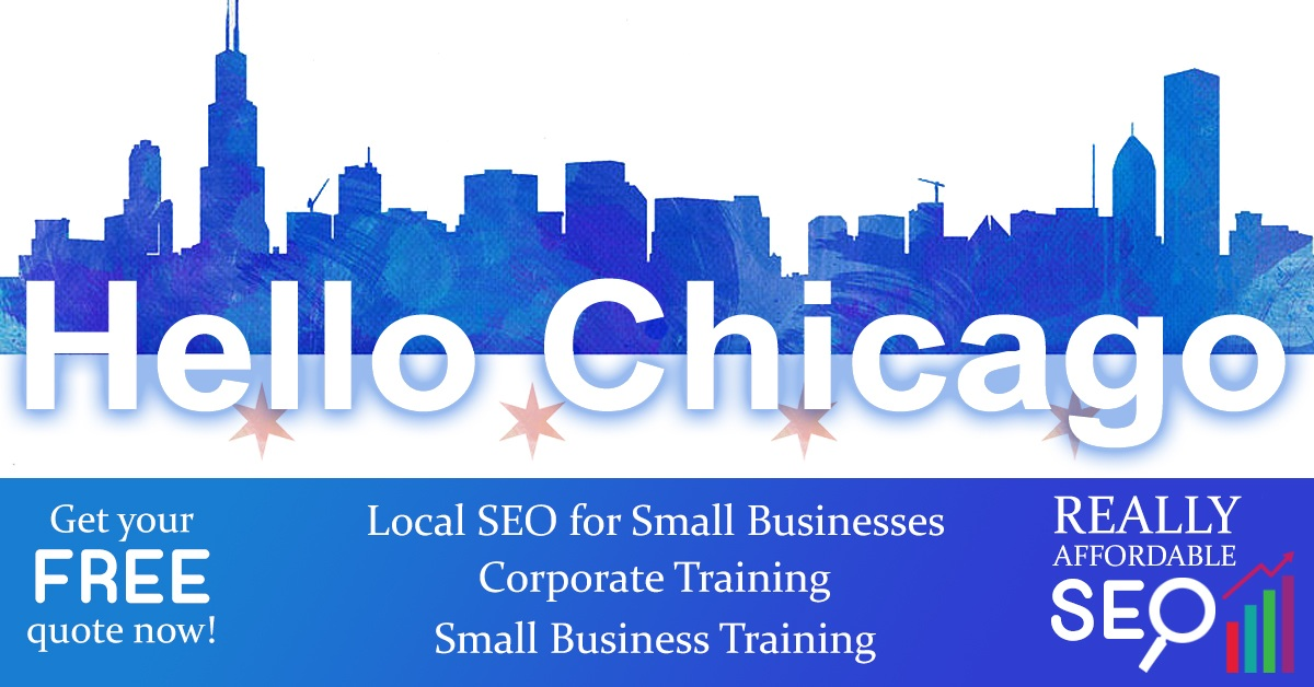 Chicago+SEO+Services