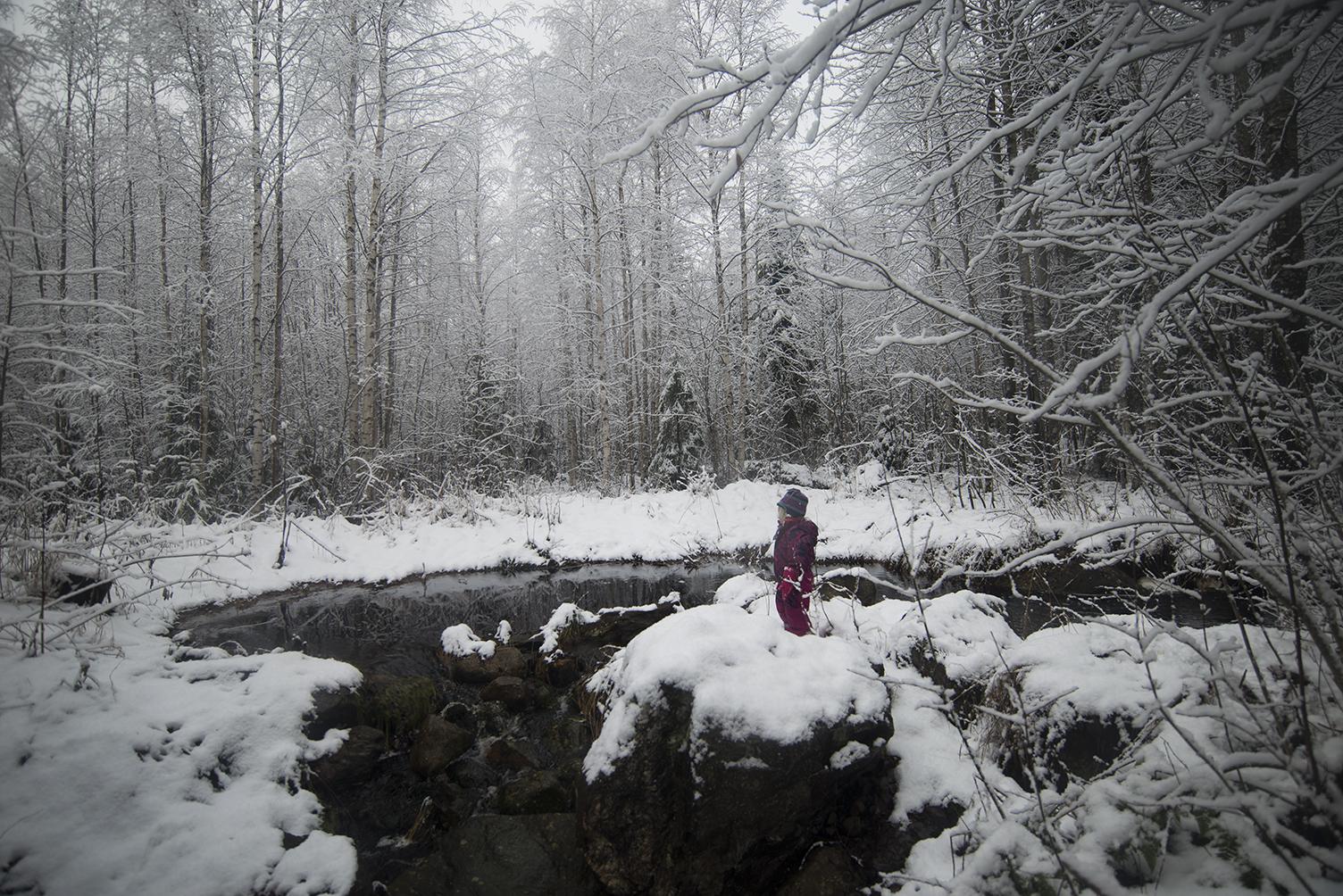 Jero, Finland