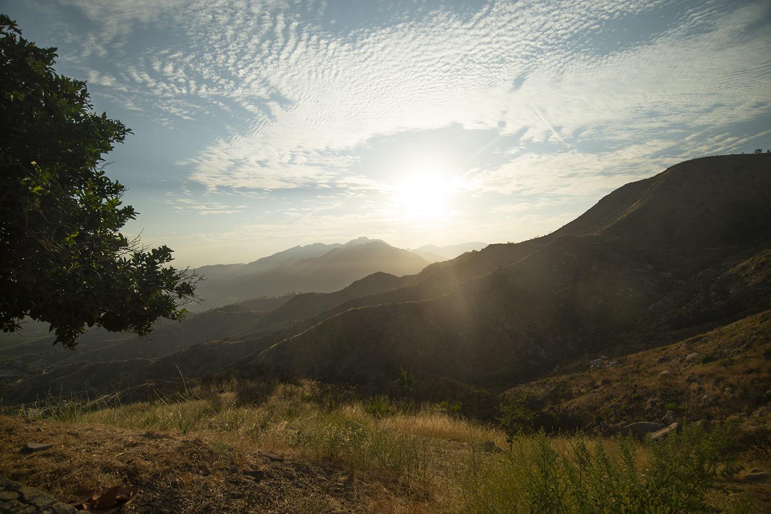 Oaji, California