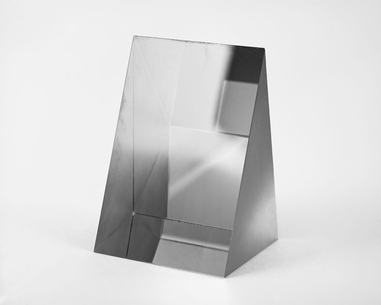 Untitled (Prism 2), Adam Broomberg & Oliver Chanarin, 2015, C-type print, 225cm x 180cm