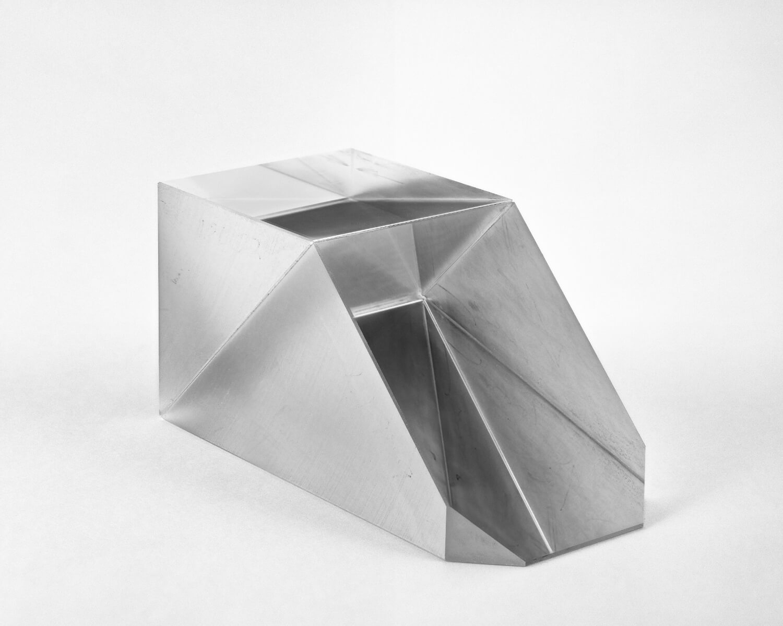 Untitled (Prism 1), Adam Broomberg & Oliver Chanarin, 2015, C-type print, 225cm x 180cm